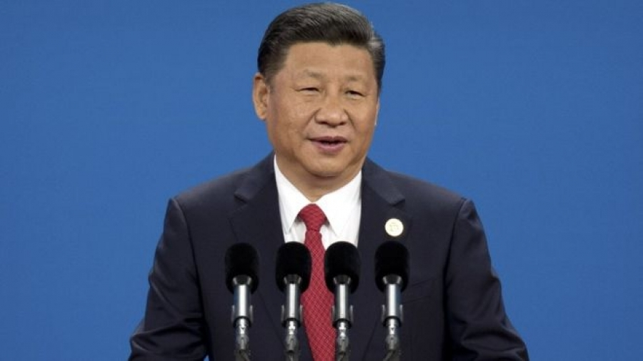 Chinese-President