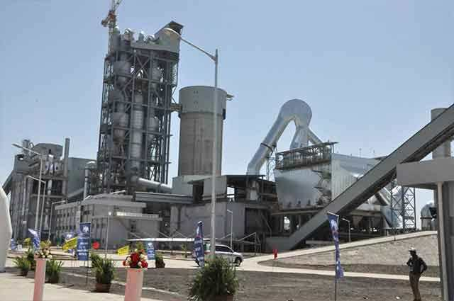 Dangote-reports-highest-cement-sales