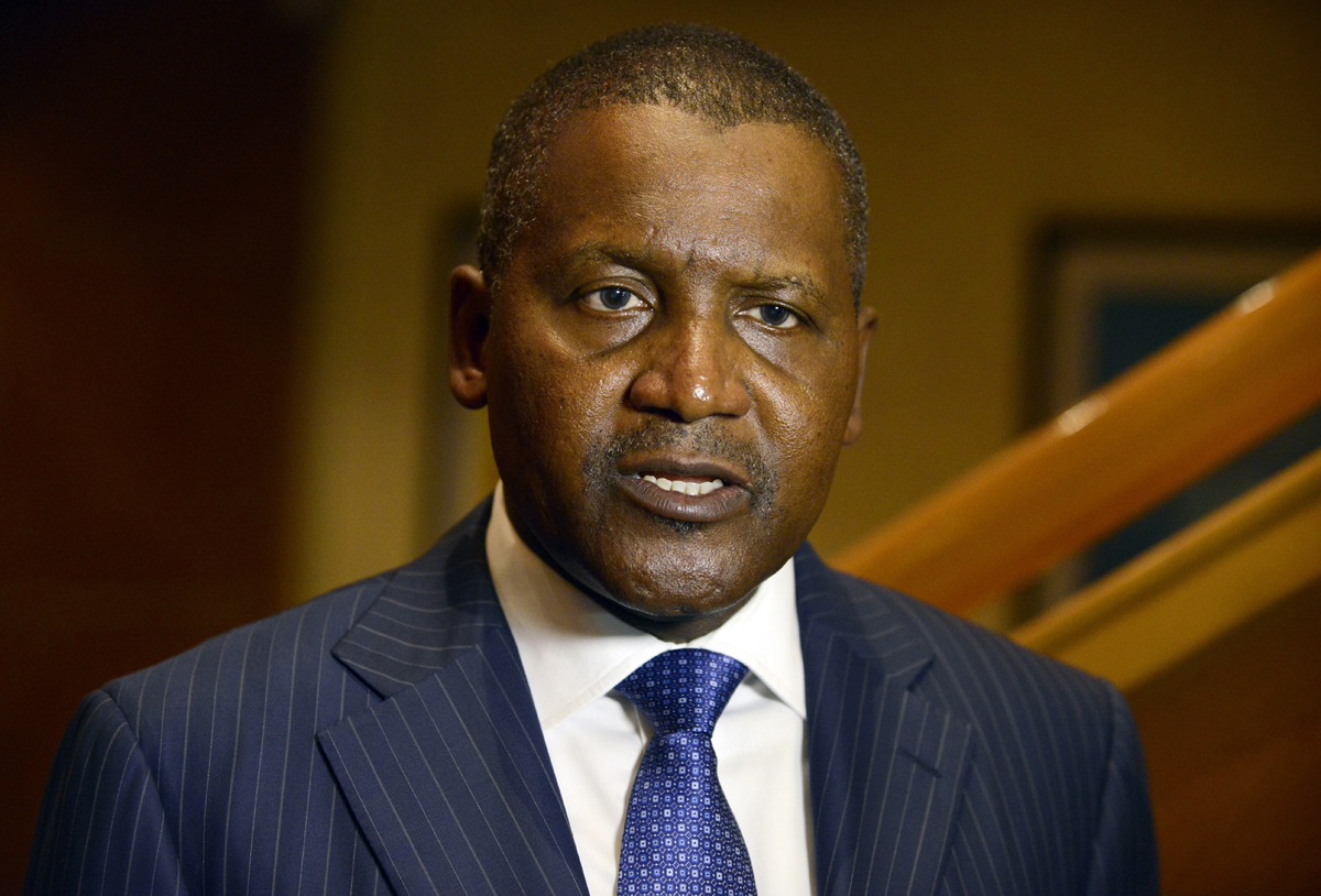 Dangote-to-expand-investments-ethiopia