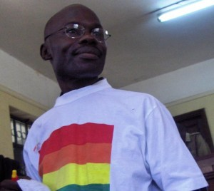 David Kato - Ugandan Gay Activist