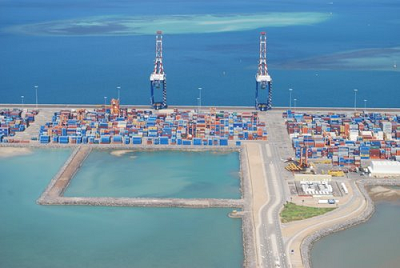 Doraleh-Multipurpose-Port