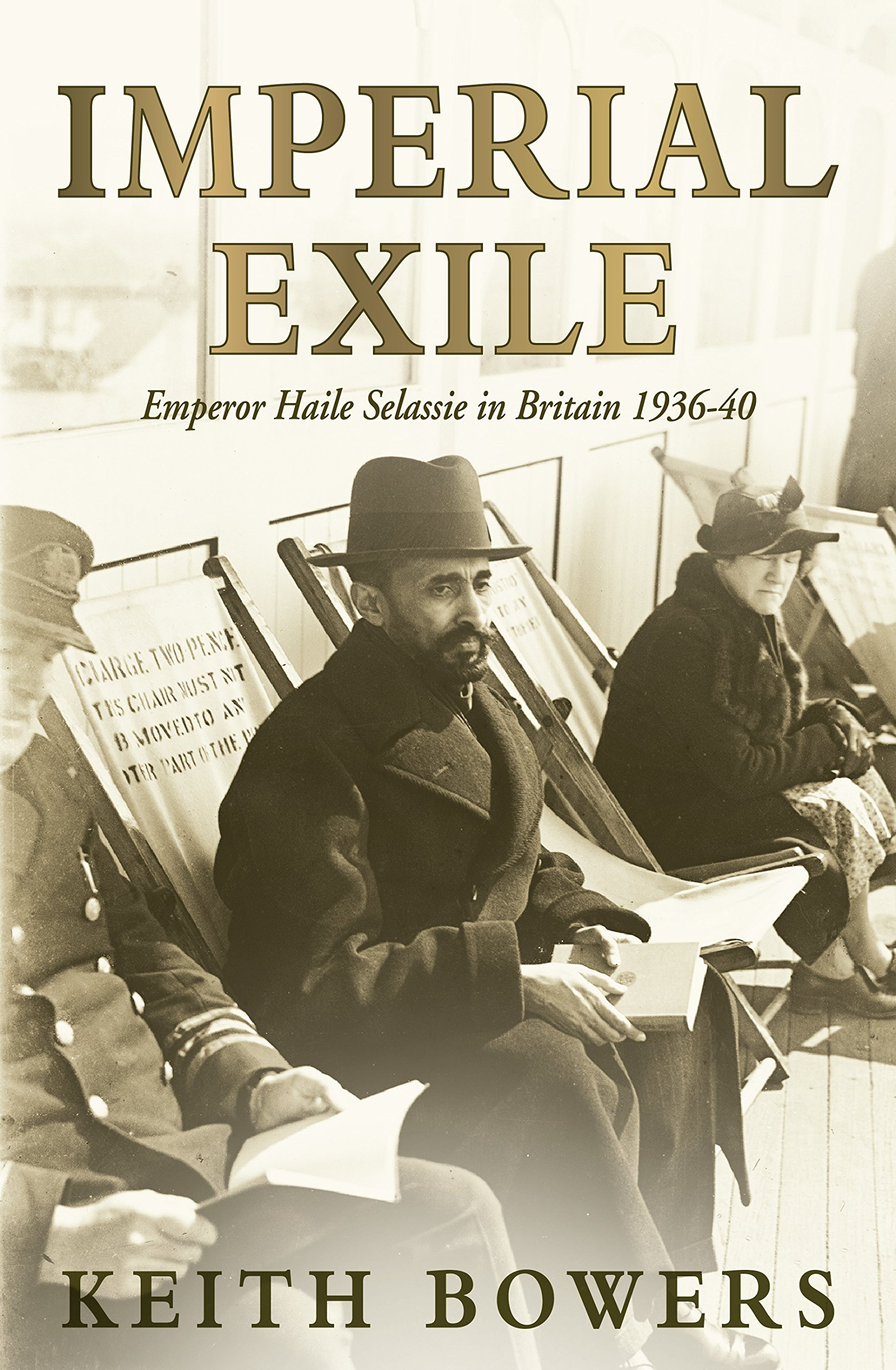 Haileselassie-in-Exile