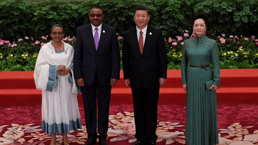 Ethiopia-China-to-Strength-Relations