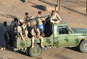 Ethiopia Sudan conflict