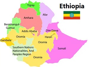 Ethiopia-nation-building