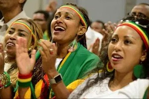 Ethiopia-gender-parity
