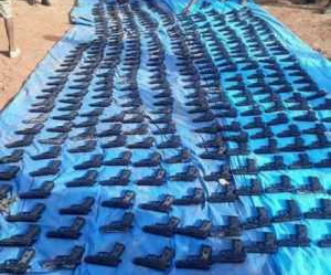 Ethiopia-smuggled-weapons-seized