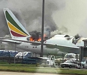 Ethiopian-Airlines-in-flames-Shanghai
