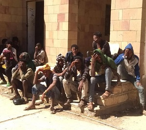 Ethiopians-Detained-Yemen