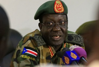 South-Sudan-Army-Chief