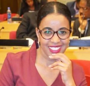 Ethio Telecom Appoints Frehiwot Tamiru New CEO
