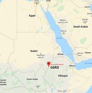 Egypt-Ethiopia