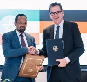 Germany-Ethiopia-Assistance