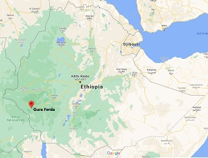 Gura-Ferda-Ethiopia