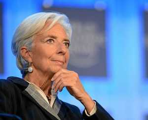 IMF-Chief