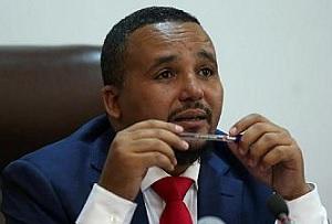 Jawar-Mohammed