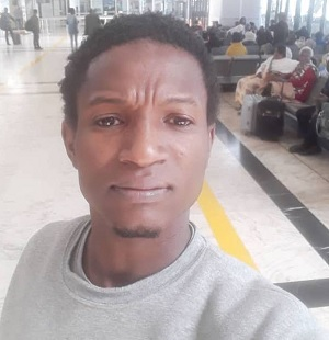 Nigerian-Eissa-Muhammad-Bole-International-Airport