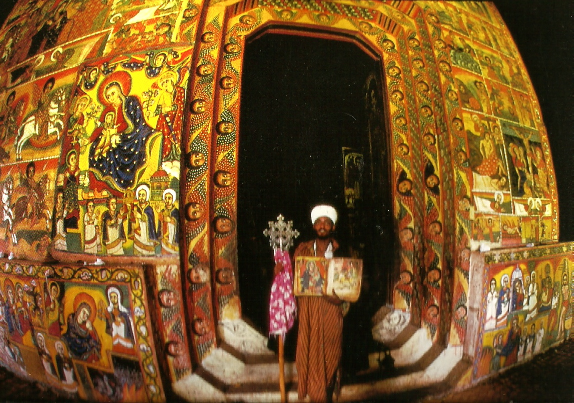 Ethiopia Home To Second Highest Number Of Orthodox