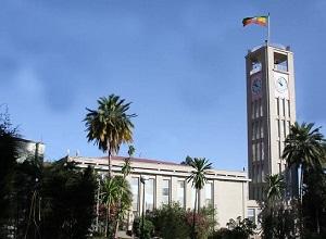 Parliament-Ethiopia