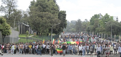 Protests-Addis-Ababa
