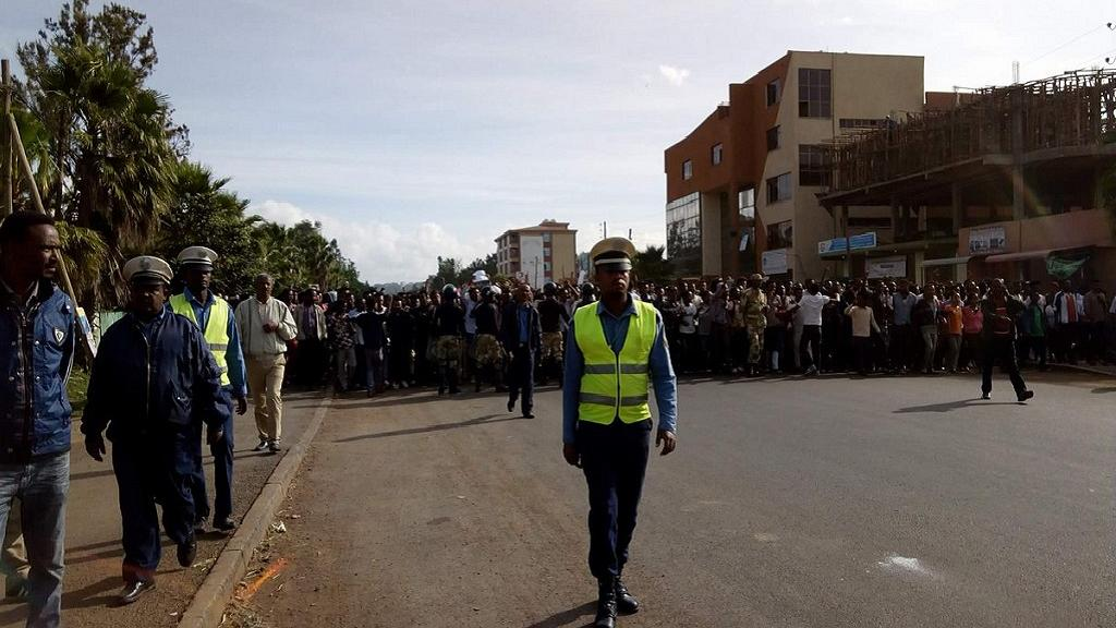 Ethiopia: Six People Dead in New Anti-Government Protests in Oromia