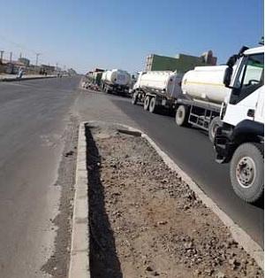 Road-block-Ethiopia-Djibouti