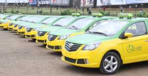 Metered-taxi-starts-addis-ababa