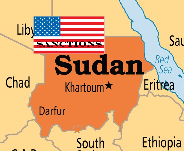 White House Lifts Sanctions on Sudan