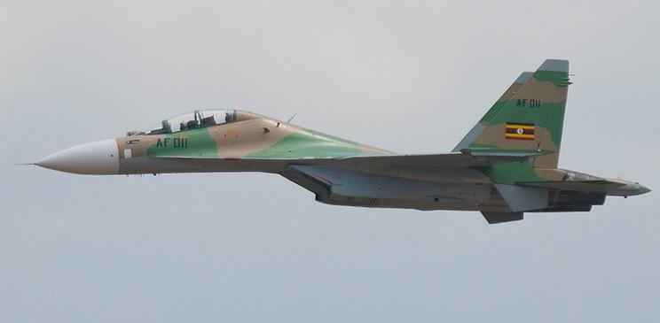 Ugandan-jets-bomb-S.Sudan