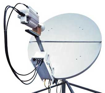 VSAT allowed in Ethiopia