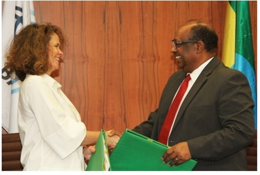 Ethiopia-Signs-Loan-Agreement-with-WB