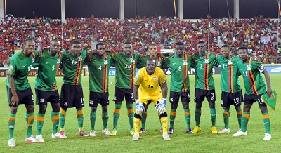 Zambia-National-Team