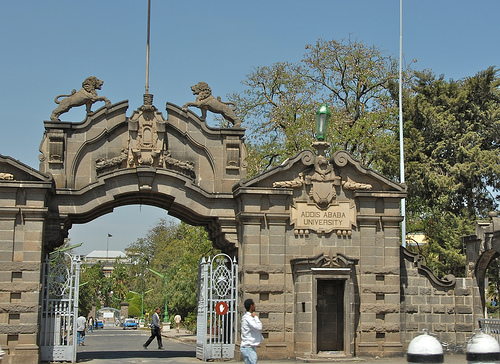 Addis Ababa University: What do students say about Ethiopia's