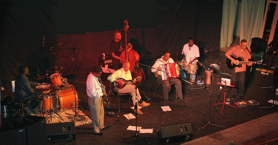 Addis Acoustic Band
